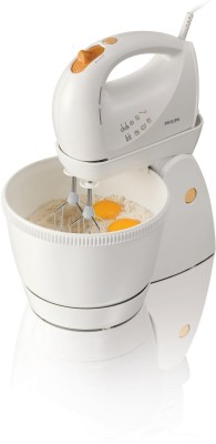 Philips-HR1565-400W-Hand-Mixer
