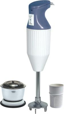 Ornet Riaplus 150 W Hand Blender(White, Blue)