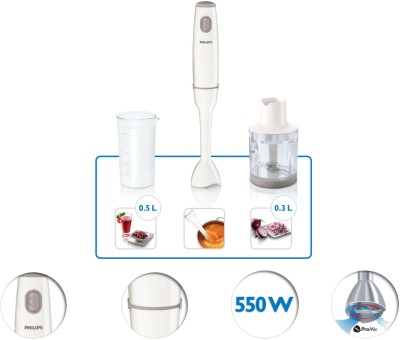 Philips-HR1602-Hand-Blender