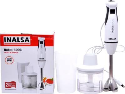 Inalsa-Robot-600C-600W-Hand-Blender