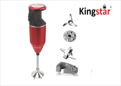Kingstar-Bmw-Hand-Blender