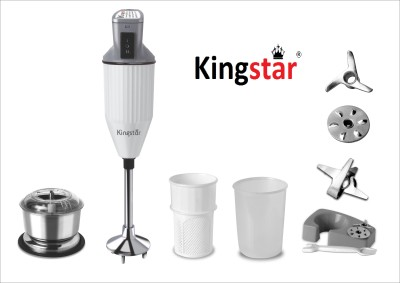 Kingstar-HB11-200W-Hand-Blender