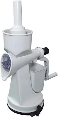 Wonder World Plastic Hand Juicer(White Pack of 1) at flipkart