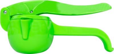 Black Butterfly Plastic Hand Juicer(Green Pack of 1) at flipkart