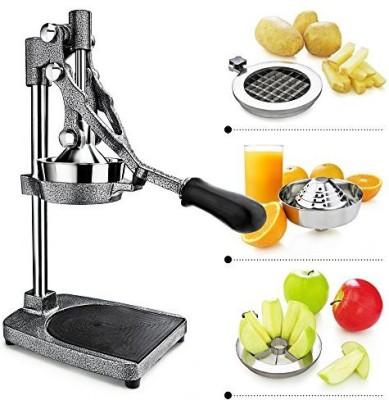 Artaste 46861 3In1 Citrus Hand Juicer at flipkart