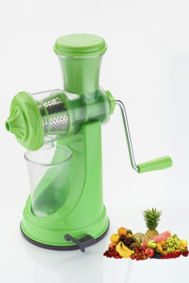 Primelife Plastic Hand Juicer(Green Pack of 1) at flipkart