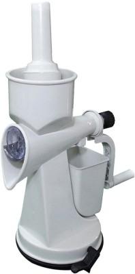 Handy Manual juicer Plastic Hand Juicer(White Pack of 1) at flipkart