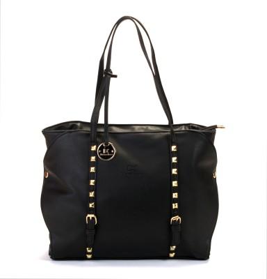 Diana Korr Women Black Hand held Bag Diana Korr Handbags