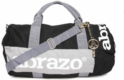 Abrazo Hand-held Bag(Black)