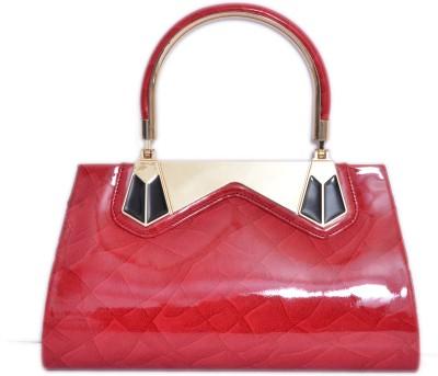 Manni Hand-held Bag(Maroon)
