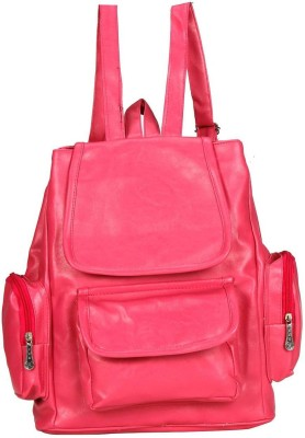 MAEVA Hand-held Bag(Pink)