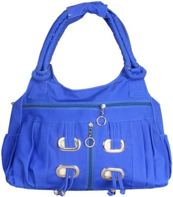 Bellina Shoulder Bag(Blue)