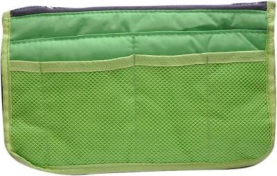 Chispaulo Green Multipurpose Organiser Bag Green