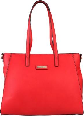 Pierre Cardin Women Red Shoulder Bag at flipkart