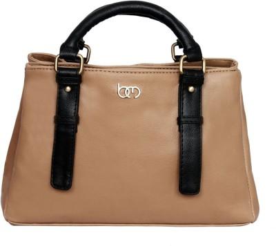 Bagsy Malone Hand-held Bag(Beige)