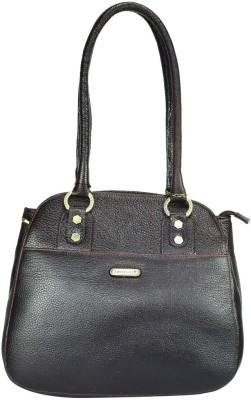 Moochies Women Brown Shoulder Bag at flipkart