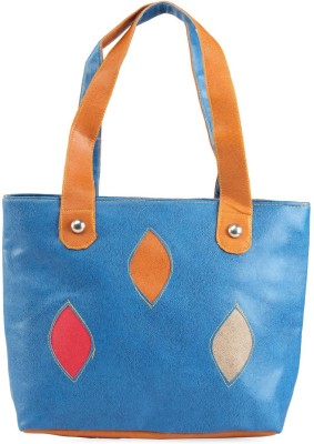 Coash Hand-held Bag(Blue)