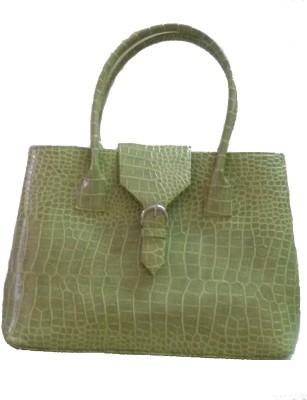 Viva Hand-held Bag(Green)