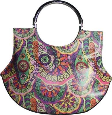 Moda Desire Shoulder Bag(Multicolor) at flipkart