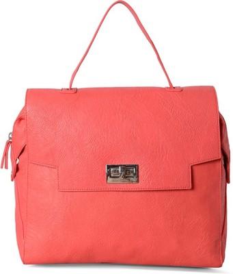 Baggit Hand-held Bag(Pink)