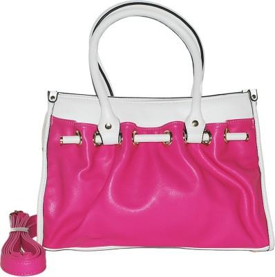 Fashion Lounge Hand-held Bag(Pink)