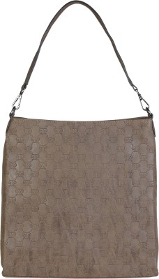 Pierre Cardin Shoulder Bag(Brown) at flipkart