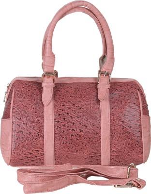 Freya Girls Orange Messenger Bag