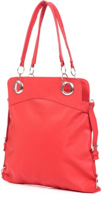 Gioviale Hand-held Bag(Red)