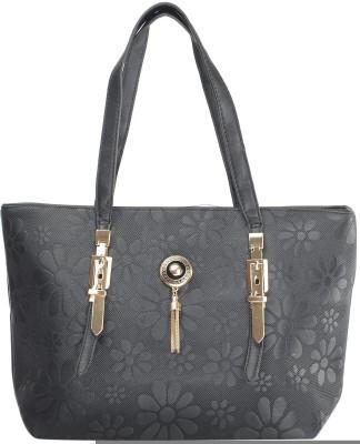 Clublane Hand-held Bag(Black)