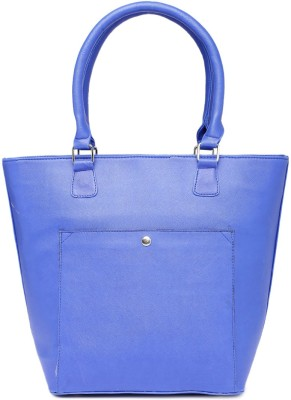 Dressberry Hand-held Bag(Blue)