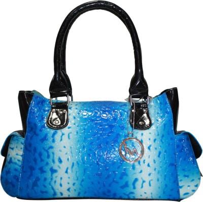 Moda Desire Shoulder Bag(Blue) at flipkart