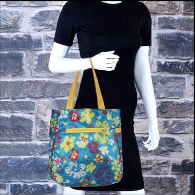 Waanii Women Yellow Shoulder Bag Waanii Handbags