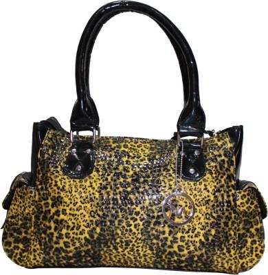Moda Desire Shoulder Bag(Yellow) at flipkart