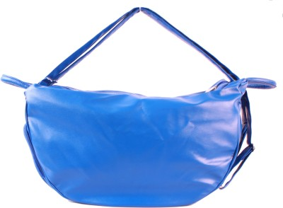 New Zovial Hand-held Bag(Blue)
