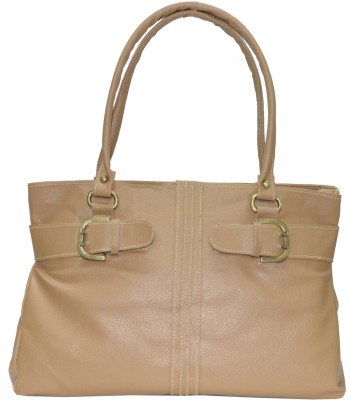 Utsukushii Hand-held Bag(Beige)