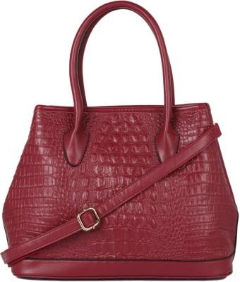 PamperVille Hand-held Bag(Multicolor)