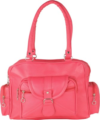 Ritupal Collection Women Pink Satchel