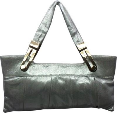 Bhamini Hand-held Bag(Silver)
