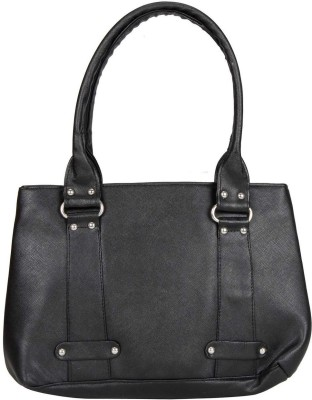 MAEVA Hand-held Bag(Black)