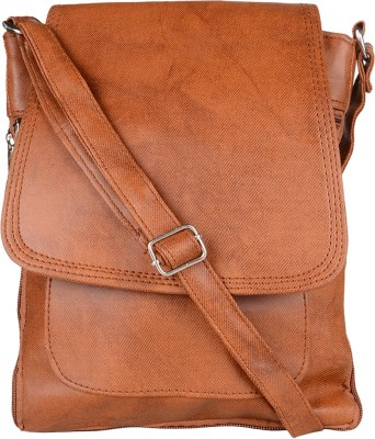 Cottage Accessories Hand-held Bag(Brown)