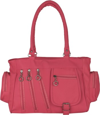 Incraze Shoulder Bag(Red)