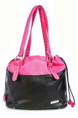 Peperone Hand-held Bag(Pink)