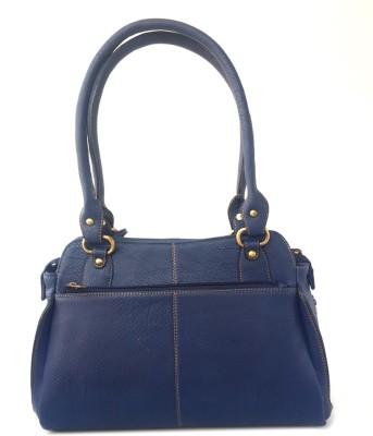 Legacy Hand-held Bag(Blue)