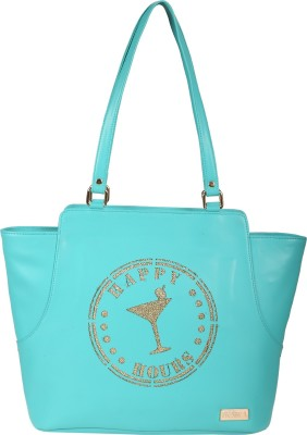 Horra Tote(Blue) at flipkart