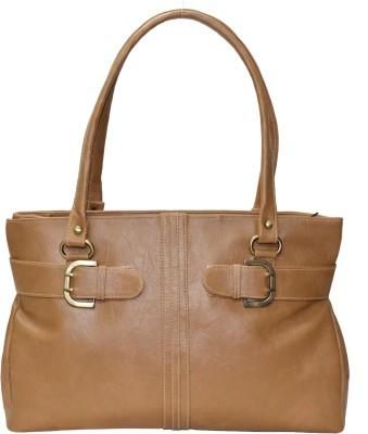 Utsukushii Shoulder Bag(Beige)
