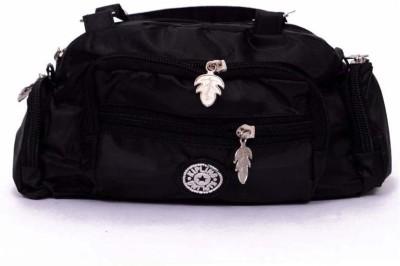 MAEVA Hand-held Bag(Black)  available at flipkart for Rs.170