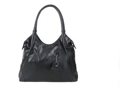 Gioviale Hand-held Bag(Black)