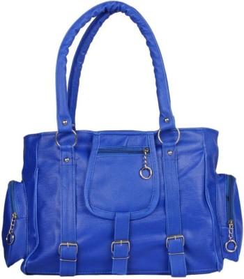 Bellina Girls Blue Shoulder Bag Bellina Bags, Wallets   Belts