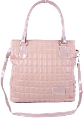 Gioviale Hand-held Bag(Beige)