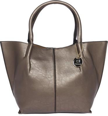 Fur Jaden Hand-held Bag(Multicolor)